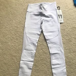 NWT alo coast leggings